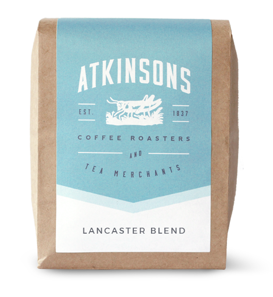 Atkinsons Coffee Delivery